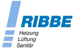 Ribbe Heizungsbau Logo